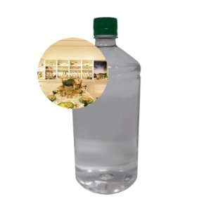 Difusor de Ambiente Refil Aroma Algodão 1L