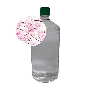 Difusor de Ambiente Refil Aroma Flor Cerejeira 1L