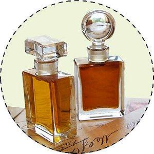 Kit como fazer Perfume Masculino
