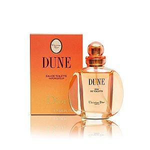 Essência Aroma Feminina Dunas (Direção Olfativa DUNE DIOR) - 50ml