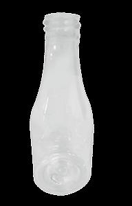 Garrafa PET Champanhe 75ml  20/410
