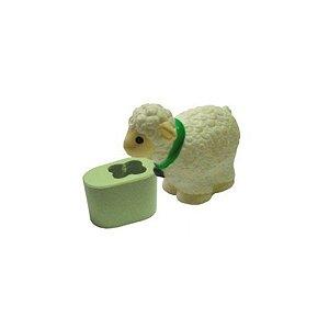 Forma de Silicone Molde Ovelha Infantil