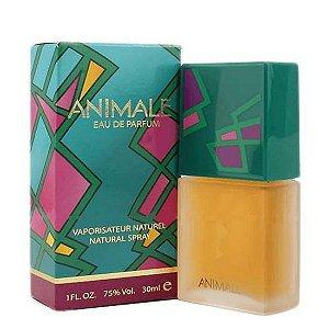 Essência Aroma Feminina Animal (Direção Olfativa ANIMALE) - 50ml