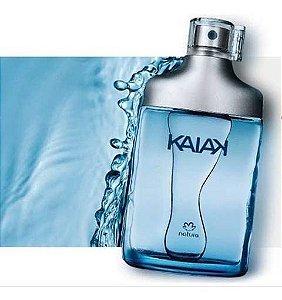Essência Aroma Masculina Kaique (Direção Olfativa KAIAK) - 50ml