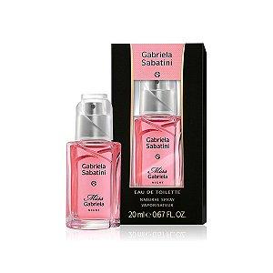 Essência Aroma Feminina Gaby (Direção Olfativa GABRIELA SABATINI) - 50ml