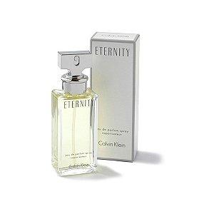 Essência Aroma Feminina Eternidade (Direção Olfativa ETERNITY FOR WOMAN CALVIN KLEIN) - 50ml