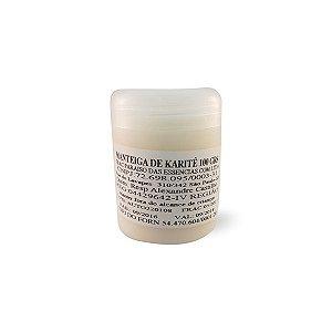 Manteiga de Karite - 100g