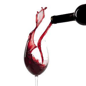 Essência Aroma Vinho Afrodisíaco 100ml