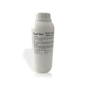 Base Shampoo/Sabonete Líquido Transparente 1x5