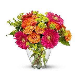 Essência Aroma Floral 100ml