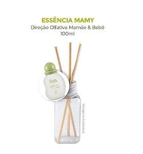 Essência Aroma Mamy (Direção Olfativa MAMÃE & BEBÊ) 100ml