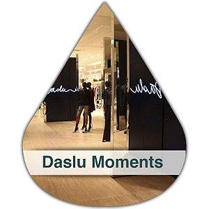 Essência Silver Daslu Vanilla Moments DM
