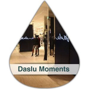 Essência Aroma Daslu Vanilla Moments