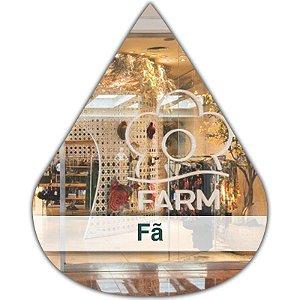 Essência Silver Fã - (inspiração Loja Farm) DM