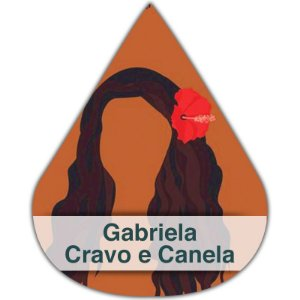 Essência Silver Gabriela Cravo e Canela DM