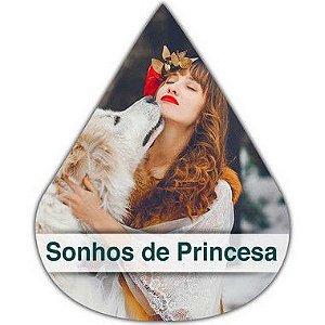 Essência Silver Sonhos de Princesa DM