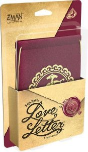 Love Letter (2ª Edição)