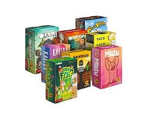 Super Combo Jogos Pocket Papergames