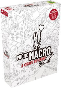 Micro Macro: A Cidade do Crime