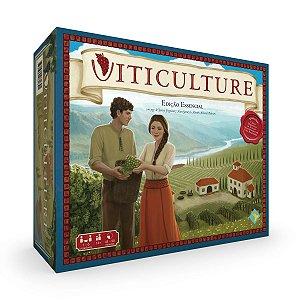 Viticulture Edição Essencial