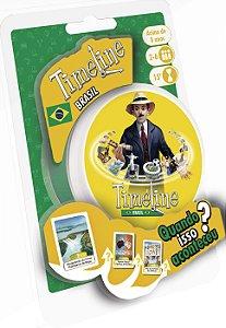 TIMELINE: BRASIL