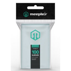 SLEEVE MEEPLEBR MINI EURO (44X68MM)