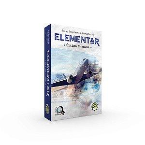 Elementar: A Última Chamada