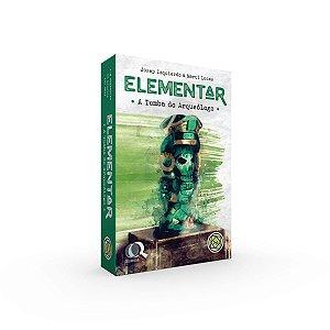Elementar: A Tumba do Arqueólogo
