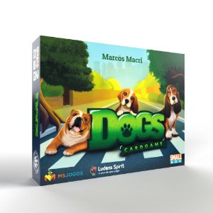Dogs Cardgame