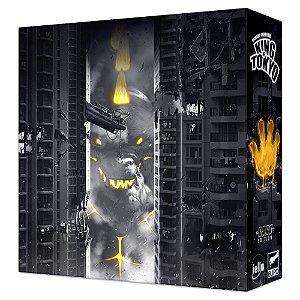 King of Tokyo Black Edition