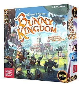 Bunny Kingdom + Sleeve (PRÉ-VENDA)