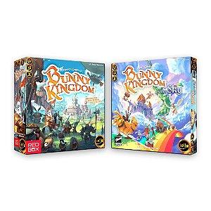 Combo Bunny Kingdom + Sleeve