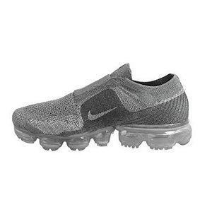 Tênis Nike VaporMax MOC  - Cinza