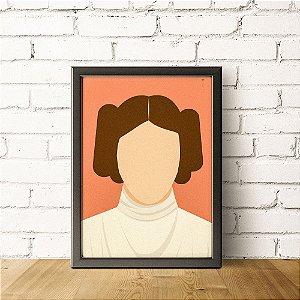 Leia - Minimalista