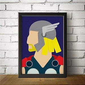 Thor - Minimalista