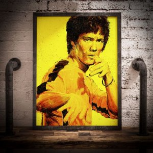 Game of Death - Bruce Lee