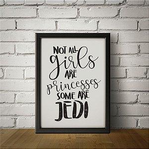 Girls - Jedi