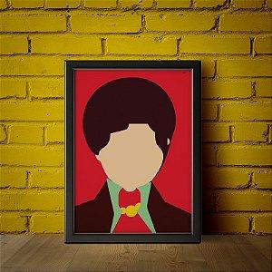 Paul McCartney - Beatles - Minimalista