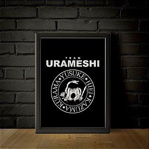 Team Urameshi - Yu yu hakusho