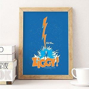 Ziggy - Shazam!