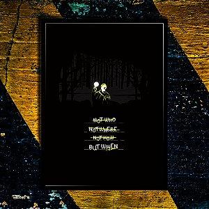 When - Dark