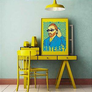 Haters? - Van Gogh