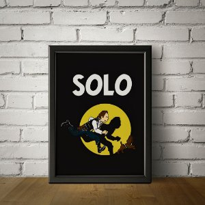 Solo - Star Wars