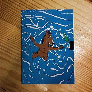 Caderno - BoJack