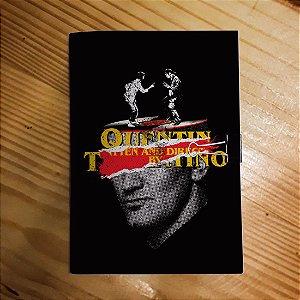 Caderno - Tarantino (Pulp Fiction)