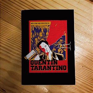 Caderno - Tarantino