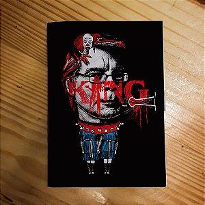 Caderno - King