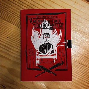 Caderno - Bastardos Inglórios
