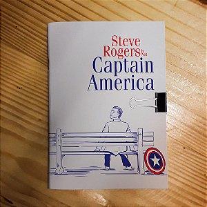 Caderno - Steve Forrest