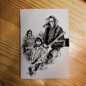 Caderno - Clapton
